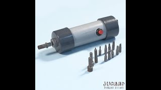How to Make Universal Screwdriver