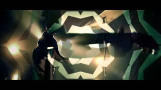 KK 『アマテラス』 (MUSIC VIDEO)