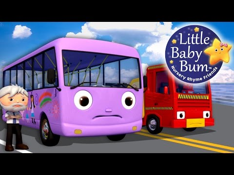 Xxx Mp4 Wheels On The Bus Part 9 Little Baby Bum Nursery Rhymes For Babies Videos For Kids 3gp Sex