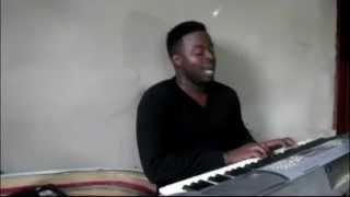 Arthur LOCKO chante Rossignol de Singuila