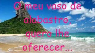 Vaso de Alabastro - Mara Lima (Legenda)