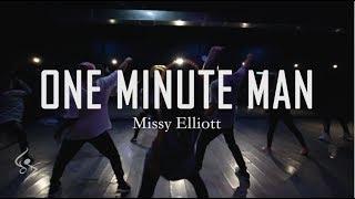 Missy Elliott - One Minute Man / Dance Choreography by @jeremyiturri