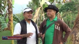 FTH Kut Hnathawk Pu Thangthuama 12