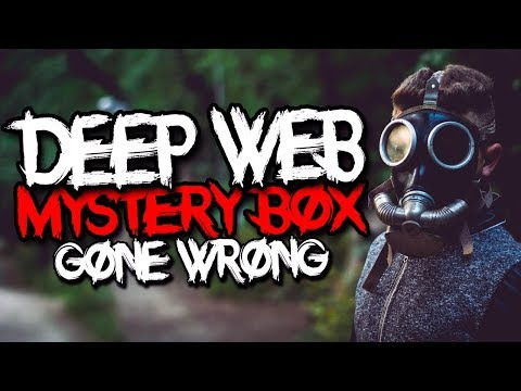Xxx Mp4 Deep Web Mystery Box Gone Wrong MUST SEE 3gp Sex