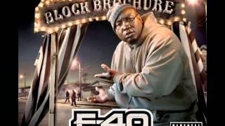 E-40 feat R.O.D - My Life