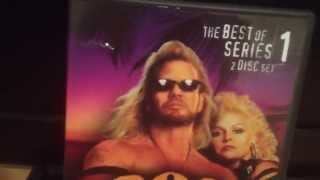 Dog The Bounty Hunter The Best Of Series One 2 Disc Set DVD