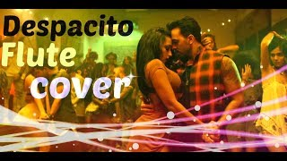 Despacito   Luis Fonsi   Daddy Yankee   Flute cover   Jeevan Dhami