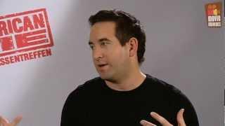 American Pie 4 Klassentreffen | Jon Hurwitz & Hayden Schlossberg über Jasons Penis