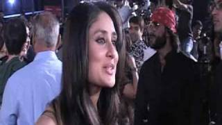 3 Khan At  3 Idiots Premiere part 1