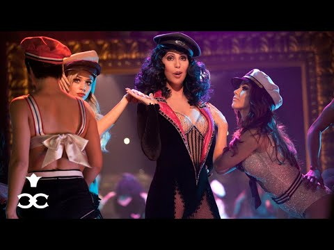 Xxx Mp4 Cher Welcome To Burlesque Official Video From Burlesque 3gp Sex