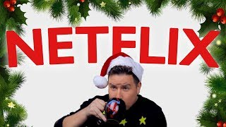 Every NETFLIX Original Christmas Movie Explained