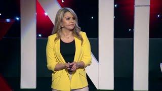 Three Steps to Transform Your Life   Lena Kay   TEDxNishtiman