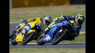 Valentino Rossi vs Max Biaggi - Classic Battle
