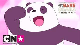 El+sue%C3%B1o+de+Panda+%7C+Somos+Osos+%7C+Cartoon+Network