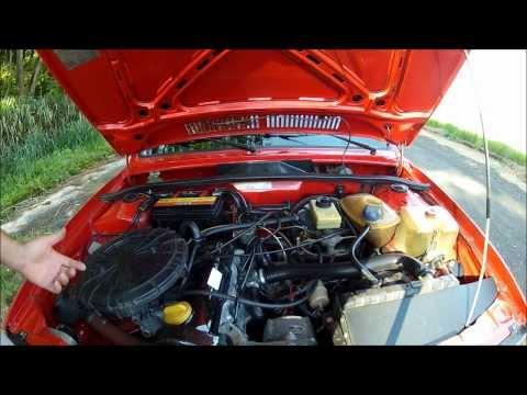 Volkswagen Gol Quadrado GTS 1990 Top de Linha