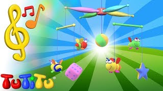 TuTiTu Toys and Songs for Children | Mobile