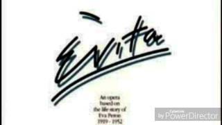 Andrew Lloyd Webber -  Evita Medley