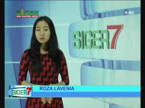 Desa Karya Tunggal, Siger tv