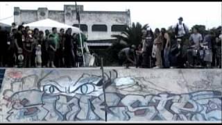 Siniestro Skateboard.3gp