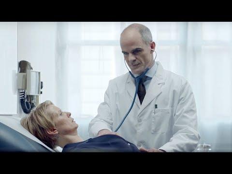 #ThatsHarassment   The Doctor ft. Cynthia Nixon & Michael Kelly