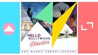 Hello Bollywood - Kolkata Diaries
