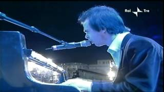 Nick Cave & The Bad Seeds (Rome 2003) [03]  The Mercy Seat