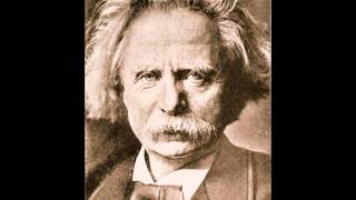 Edvard Grieg -  En la gruta del rey de la montaña