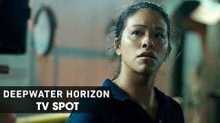 Deepwater Horizon (2016 Movie) Official TV Spot – 'Exhilarating'