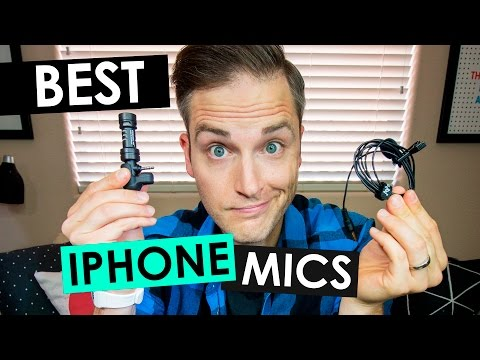 Xxx Mp4 IPhone Microphone Review — 3 Best Microphones For IPhone 3gp Sex
