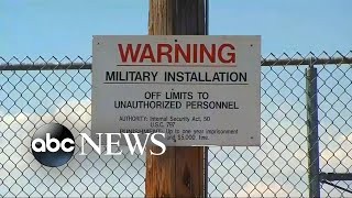 Emergency order issued for Area 51 | ABC News
