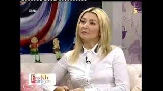 Rahim Ağzı Kanseri, Eva Kadın Sağlığı Ankara, Op. Dr. Ebru Zülfikaroğlu - Cine 5