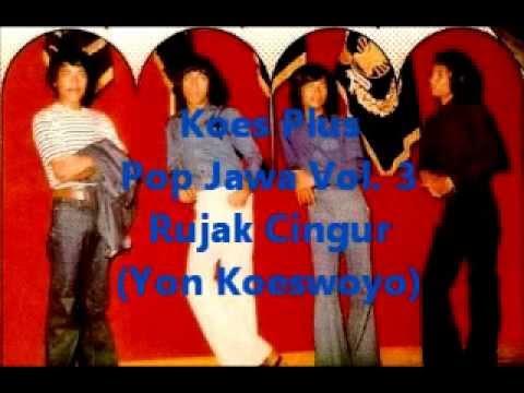 Koes Plus Pop Jawa Vol. 3 - Rujak Cingur (Yon Koeswoyo)