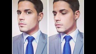 Come fare il nodo alla cravatta (Windsor Knot) - Christian Sanchini