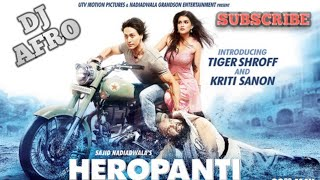 DJ AFRO ACTION KIHINDI MOVIE ((HEROPANTI))🎞