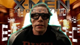 How Fast is Quicksilver in X-Men: Apocalypse?