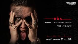 ReTo ft. Avi x Louis Villain - Morał (prod. Louis Villain)