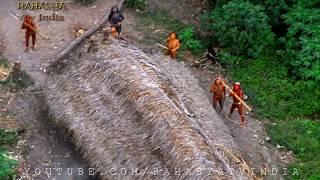 5 जनजातियाँ जो बाहरी दुनिया से छुपकर रहती हैं || 5 Isolated (Uncontacted)Tribes of The World[#rtv15]