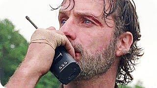 The Walking Dead Season 8 Episode 10 Trailer & Sneak Peek (2018) amc Series