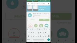 How to download MOVIES,TV SHOWS,SONGS,GAMES,APPS from torrent in MOBILE