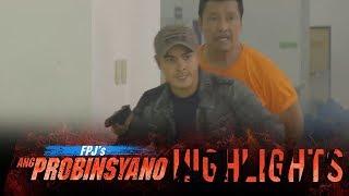 FPJ's Ang Probinsyano: Cardo successfully sneaks Romulo out