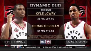Inside The NBA: Raptors-Cavaliers Game 5 Preview | Inside the NBA | NBA on TNT