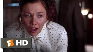 Secretary (4/9) Movie CLIP - Bend Over (2002) HD