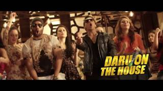 Daru On The House | JSL Singh Ft. Harshit Tomar | 7 Milestone Records | Coming Soon on 9XM Stardum