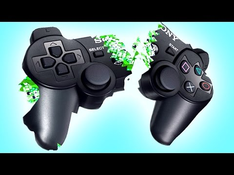 BREAKING MY CONTROLLER GTA 5 Funny Moments