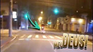 MAIKI021 ESCAPOU DA MORTE! ☠️Ft. RENATO GARCIA