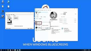 #01 Project Previews - Skype Tool [DOWNLOAD FREE]