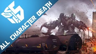 Transformers 5 - All Dead Characters
