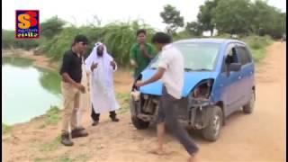 ગજબ નો ગાંડો | Gujarati Comedy Scense