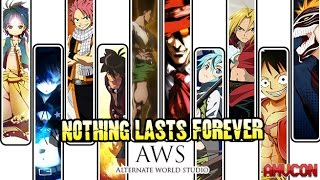 AMVCON 2014 - Nothing Lasts Forever MEP