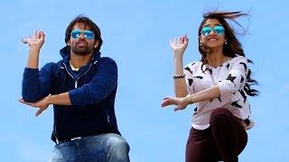 Aish Karenge song - Subramanyam For Sale - Sai Dharam Tej, Regina Cassandra